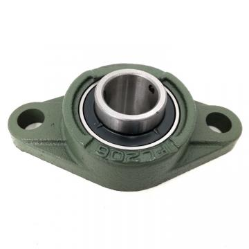 DODGE F4B-DI-115R  Flange Block Bearings