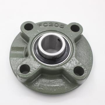 LINK BELT F3U235N  Flange Block Bearings