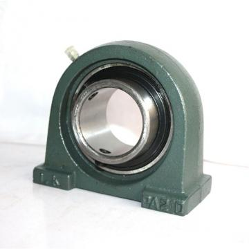 LINK BELT FEB22663E  Flange Block Bearings