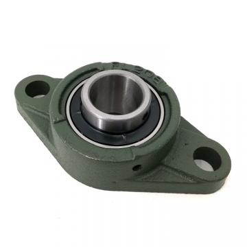 DODGE F4B-DI-207RE  Flange Block Bearings