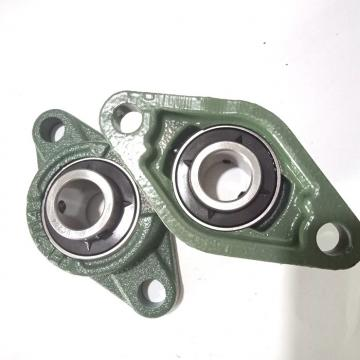 LINK BELT FC3U2M45N  Flange Block Bearings