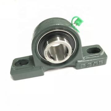 2.938 Inch | 74.625 Millimeter x 3.23 Inch | 82.042 Millimeter x 3.75 Inch | 95.25 Millimeter  QM INDUSTRIES TAPH17K215SO  Pillow Block Bearings